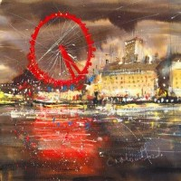 carol-mountford---millenium-wheel