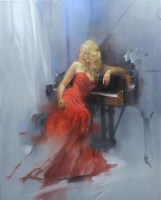 richard-johnson---crimson-sonata