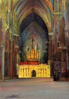 carl-paul---lincoln-cathedral-interior