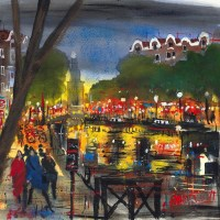 carol-mountford---amsterdam-lights