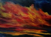 maria-dryden---fire-in-the-sky