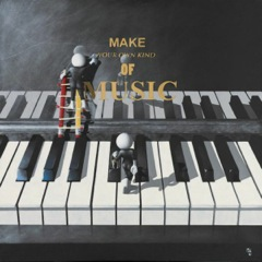 mark-grieves---make-your-own-music