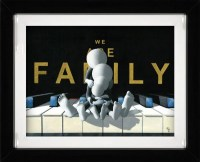 mark-grieves---we-are-family-framed