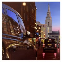 neil-dawson---london-dusk-reflections