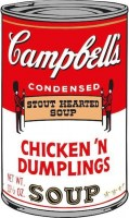 warhol---soupcan---chicken-n-dumplings
