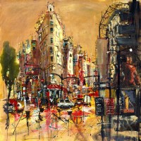 carol-mountford---flat-iron-building